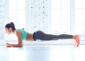 Fitness: Vamos falar sobre o CORE?