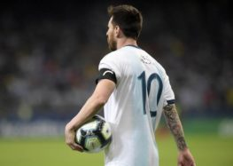 Andrea Ignatti – Copa América: Buscarle las pulgas