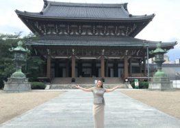 Márcia Sakumoto: Templos e Santuários japoneses
