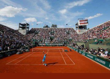 Ane Bueno: Campeonatos Miami Open e Roland Garros
