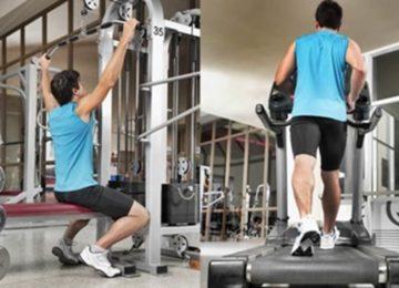 Fitness – Emagrecimento: aeróbio ou musculação?