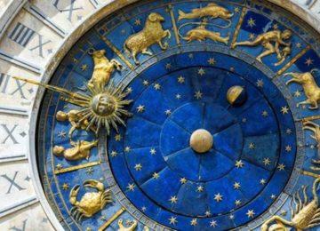 Rosana Ciriacco: Previsões para julho