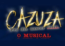 Gisele Farina: Cazuza, Pro Dia Nascer Feliz, O Musical