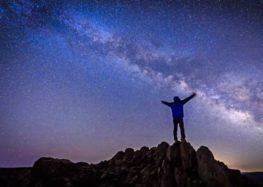 Andrea Ignatti: Escrito nas estrelas