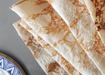 Alexandre Abdallah: Pão folha