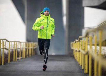 Fitness: Mais resultado treinando no frio