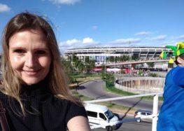 Andrea Ignatti: Todos os caminhos levam ao Maracanã