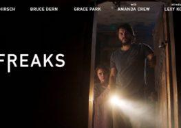 Crítica: Freaks (2018)