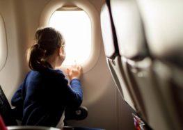 Marina Aidar: Viagem internacional com menor de idade