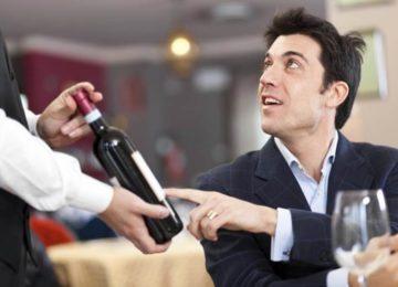 Iramaia Loiola: Como pedir o Querido Vinho