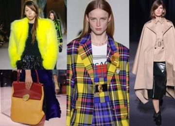 Zaida Costa: O que sabemos do Prèt-à-porter?