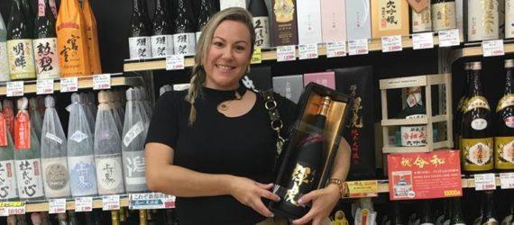 Márcia Sakumoto: Saquê, a bebida milenar do Japão