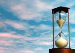 César Romão: O tempo é nosso bem mais precioso