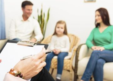 Aparecida Miranda: Terapia com crianças e adolescentes