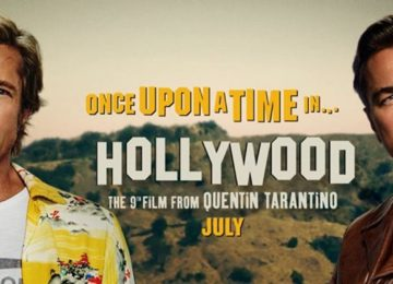 Crítica: Era Uma Vez em Hollywood (Once Upon a Time in Hollywood) | 2019