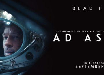 Crítica: Ad Astra: Rumo às Estrelas (Ad Astra) | 2019
