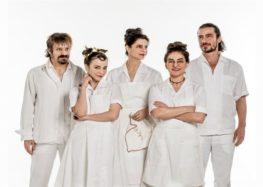 Gisele Farina: Cordel do Amor sem Fim