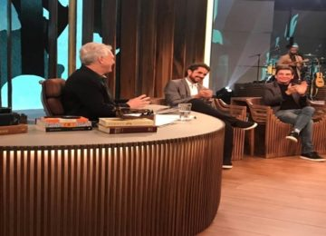 Kacau: Luiz Andreoli e Felipe Andreoli – CONVERSA COM BIAL