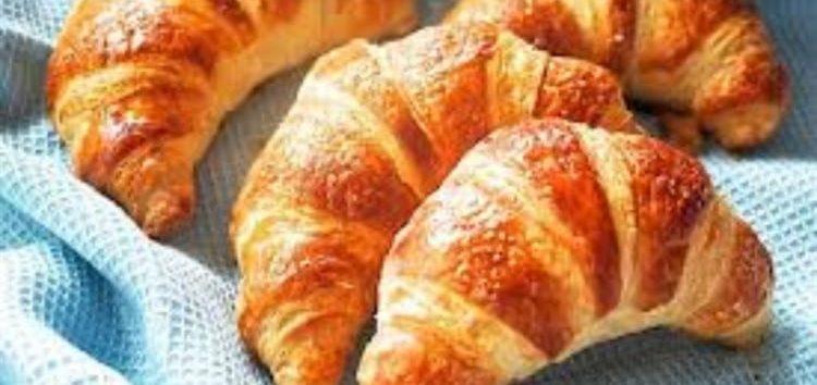 Alexandre Abdallah : Croissant
