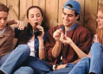 Aparecida Miranda: Drogas na adolescência