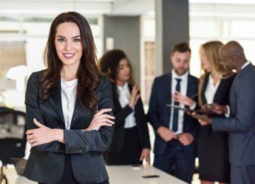Lívia Moraes: Futuro da mulher nas organizações