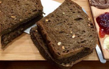 Alexandre Abdallah : Pão alemão