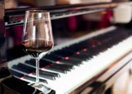 Iramaia Loiola: Harmonizando vinho e música