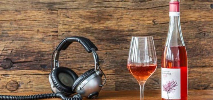 Iramaia Loiola: 8 canções sobre vinho