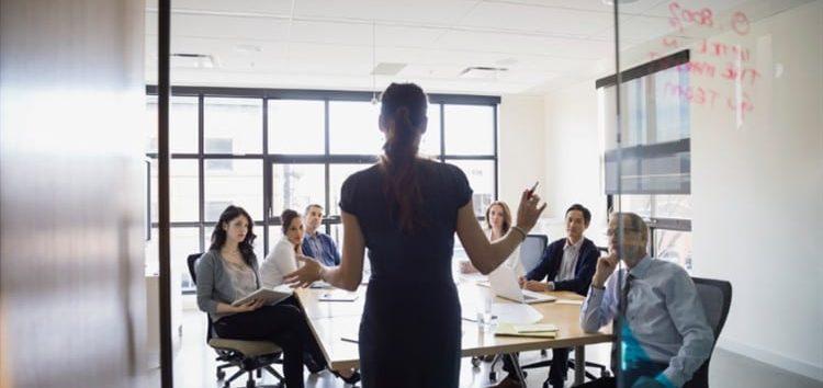 Lilian Schiavo: Mulheres e negócios