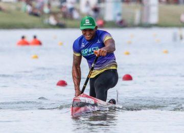 Andrea Ignatti: De boa, na canoa