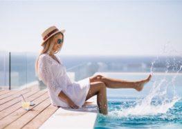 Zaida Costa: Leve e solta para o verão