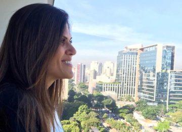 Kacau: Entrevista com Marina Aidar