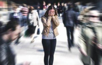 Aparecida Miranda: Transtorno de Estresse Pós-Traumático