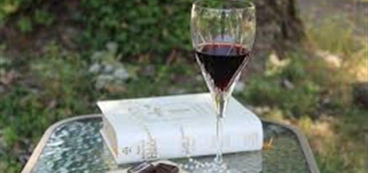 Iramaia Loiola: Querido Vinho na Bíblia