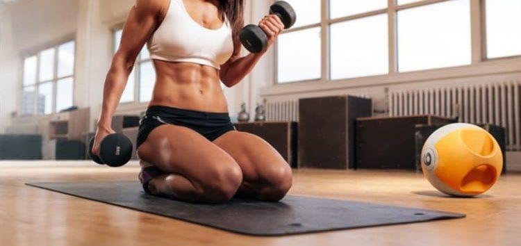 Fitness – Hipertrofia: 3X10 ou 3X20?