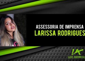 Kacau: Novo talento no time do Portal do Andreoli