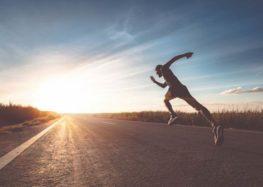 Edson Andreoli: Inicie sua corrida