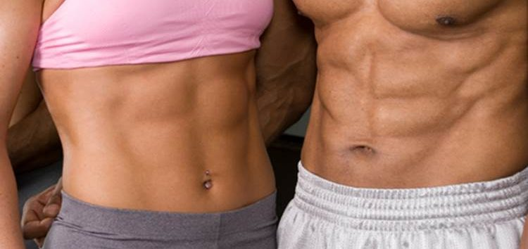 Edson Andreoli: Definição muscular