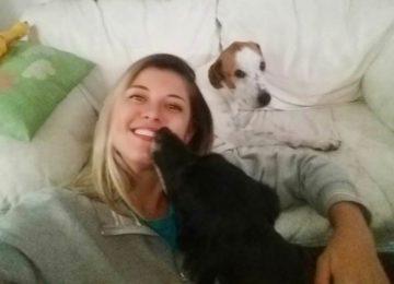 Flávia Andreoli: Presente da DogHero pra você!
