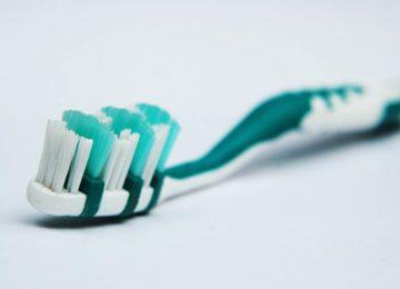 Luiz Pedro: A escova dental tradicional