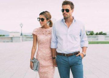 Zaida Costa: O que vestir para um casamento na praia?