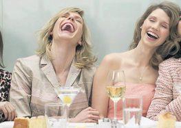 Iramaia Loiola: 15 frases engraçadas sobre o vinho