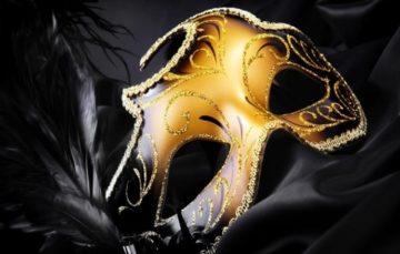 Andrea Ignatti: Baile de máscaras
