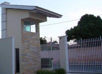 Lordello: Guarita elevada em condomínios verticais e horizontais
