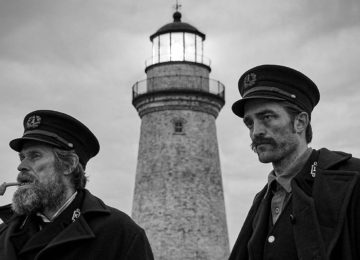 Crítica: O Farol (The Lighthouse) | 2019
