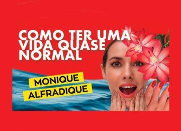 Gisele Farina: Como ter uma vida quase normal
