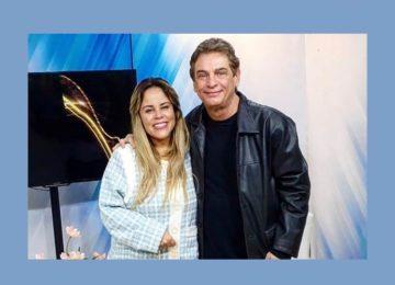 Kacau: Viviane Alves no Portal do Andreoli