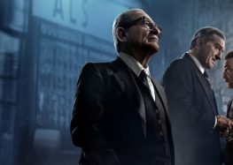 Crítica: O Irlandês (The Irishman) | 2019