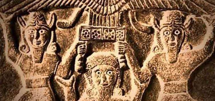 Hossanah: Mistérios alienígenas envolvendo arqueologia e forças armadas