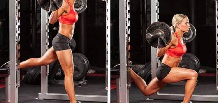 Fitness: Agachamento búlgaro, você conhece?